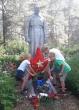 Мероприятия в Вышневолоцком городском округе в День памяти и скорби
